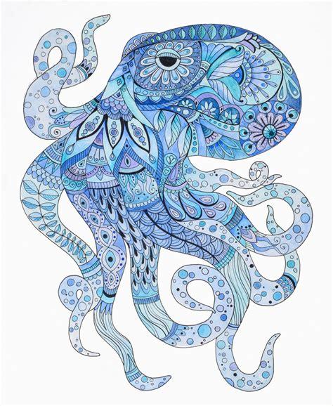 watercolor octopus tattoo octopus decor octopus watercolor painting octopus print octopus