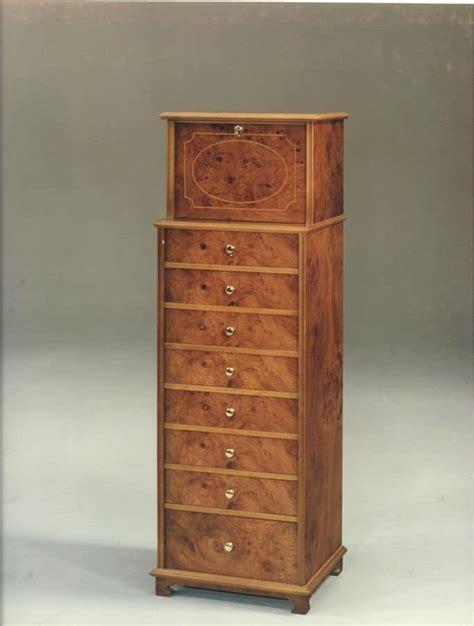 mobili settimanali settimanale in legno per camere da letto in stile classico