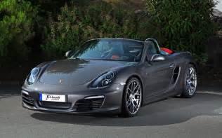 Rims For Porsche Boxster 2013 Porsche Boxster Gambit Wheels Wallpaper Hd Car