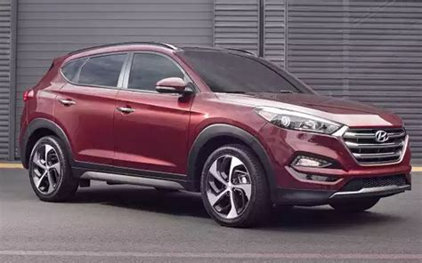 2018 hyundai tucson changes engines price features