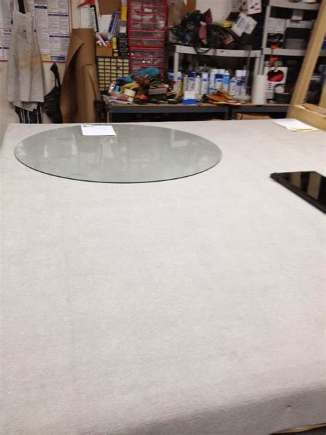 13 best images about custom cut glass glass table tops