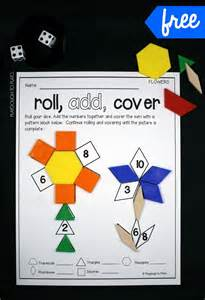 mississippi roll a cards novel books 17 best images about pattern blocks on turtle