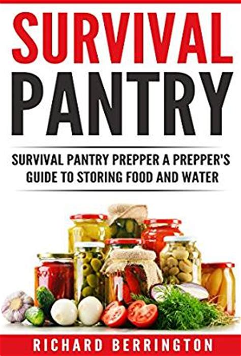 Kcm Food Pantry by Prepper Practical Prepping Survival Pantry Prepper A