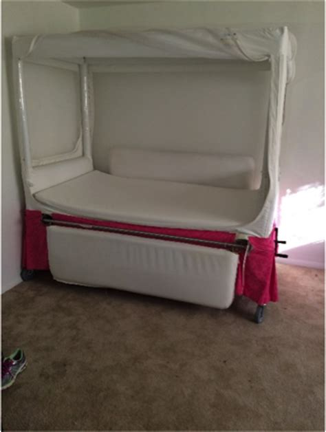 Pedicraft Canopy Bed Grantee Stories