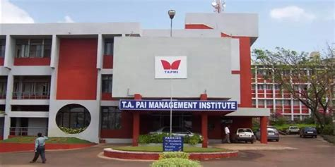 Tapmi Mba Placements by Tapmi Placement Report 2018 Average Ctc Of Inr 10 6 Lpa