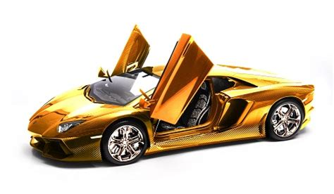 Lamborghini Worth Gold Lamborghini Aventador Model Worth Boosts To 10 5