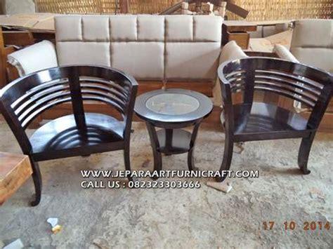 Kursi Teras Jati Mentah New jual kursi teras cantik jati harga murah