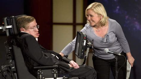 stephen william hawking facts lucy hawking stephen hawking s daughter 5 fast facts