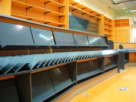 giornali di arredamento arredamento edicola e cartoleria progettazione e produzione