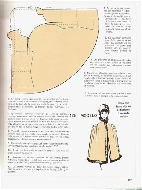cape design capes cape pattern and patterns on pinterest