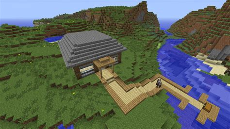 house for minecraft a house for minecraft beginners minecraft project