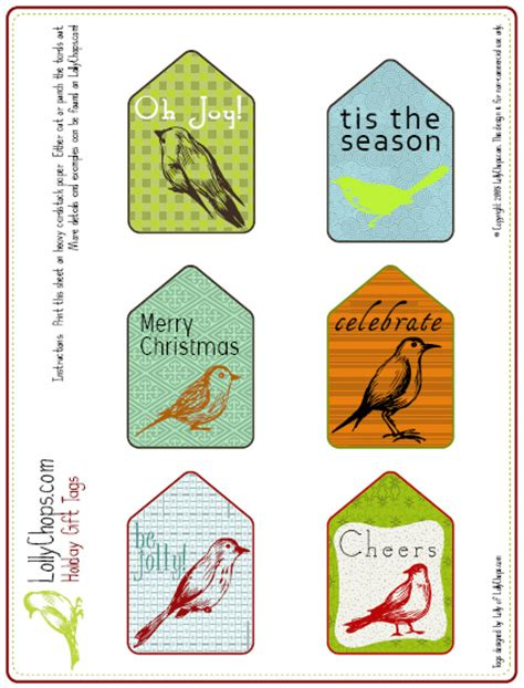 free gift tags and labels skip to my lou gift tags org new calendar template site