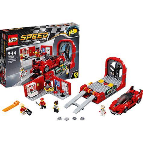 lego fxx k lego 75882 speed fxx k entwicklungszentrum