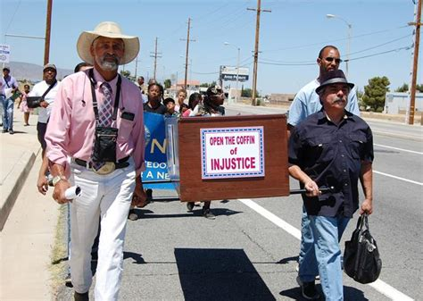 Antelope Valley Court Records Rally Aims To Balance The Scales Of Justice