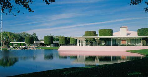 Eichler Hosue palm springs modernism and sunnylands globally gorgeous