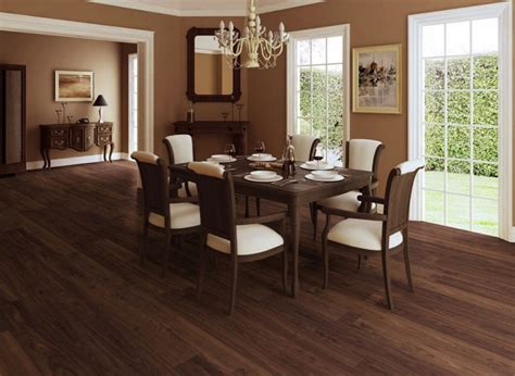 dining room floor picking the vibe what to know before installing flooring