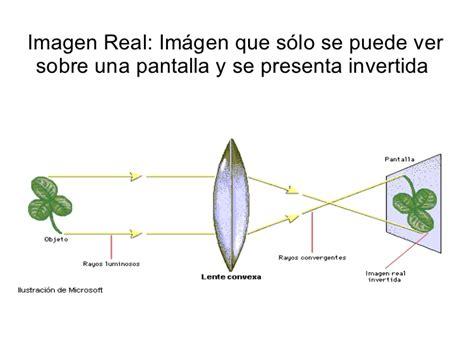 imagenes reales y virtuales en un microscopio optico m icroscopio optico