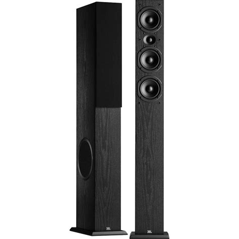 best floorstanding tower loudspeakers reviews findingtop