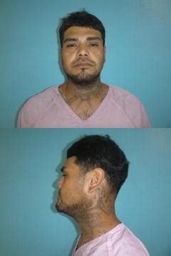 Aransas County Arrest Records Armando Guitronjr Inmate 20172216 Aransas County Detention Center Near Rockport Tx