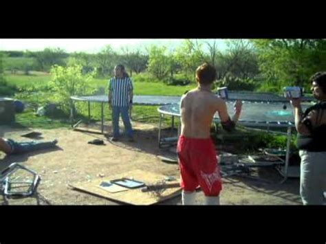 esw backyard wrestling esw backyard wrestling quot hardcore kidd quot alex g vs mod