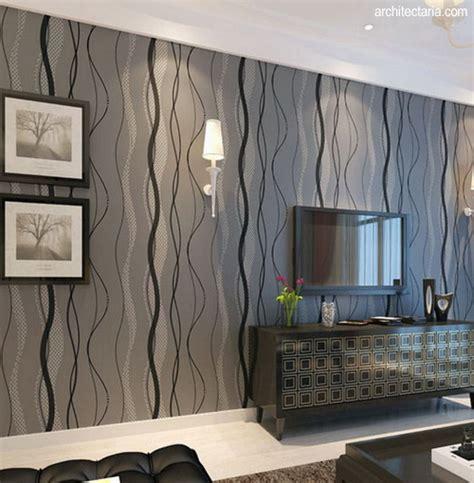 desain rumah menggunakan wallpaper rumah ole