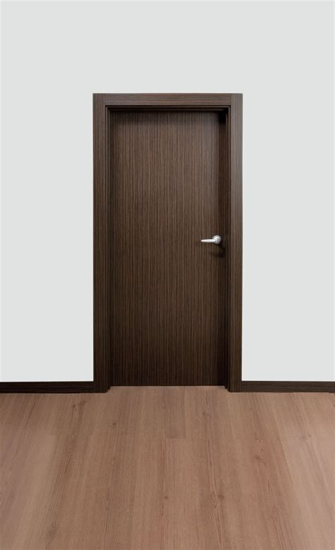 Doors In The Interior Of A Wooden House Or How To Choose Wood Doors Interior
