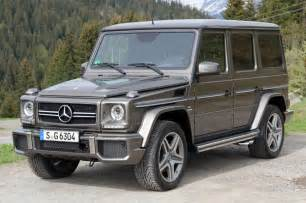 G63 Mercedes Mercedes G63 Amg Prices Reviews And New Model