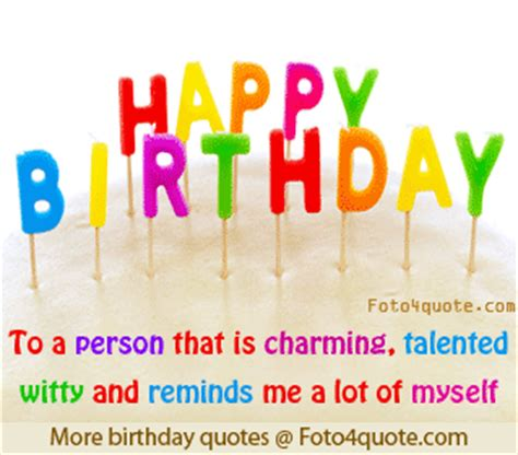 Birthday For Me Quotes Free Birthday Ecards And Photos Happy Bday Foto 4 Quote