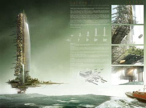 architecture presentation boards ideas landscape