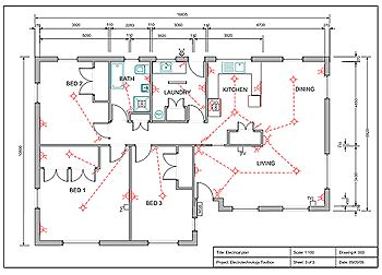 electrical floor plan resources