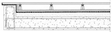 pavimento flottante dwg pavimentazioni flottanti dwg