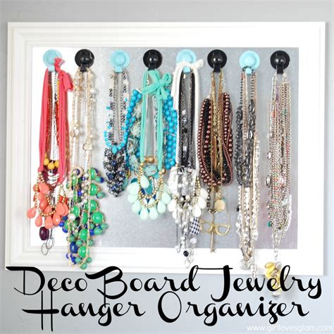 Jewelry Hanger For Closet by 25 Creative Necklace Organization Ideas The Thinking Closet