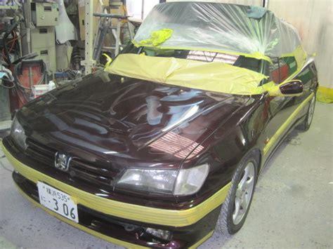 pujo automobile pujo 001 有限会社ローリング