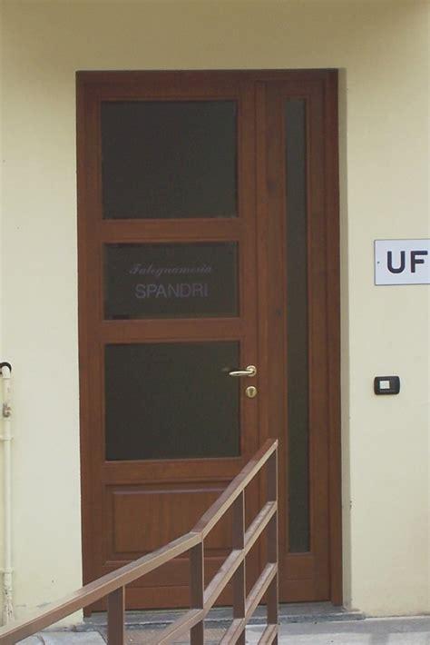d ingresso portoncini d ingresso in legno massiccio e lamellare a