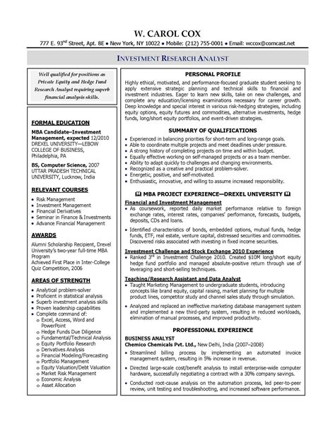 Risk Manager Resume Templates by Enterprise Risk Management Resume Qualification Statement