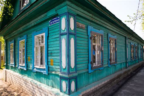 this house russian architecture you probably never