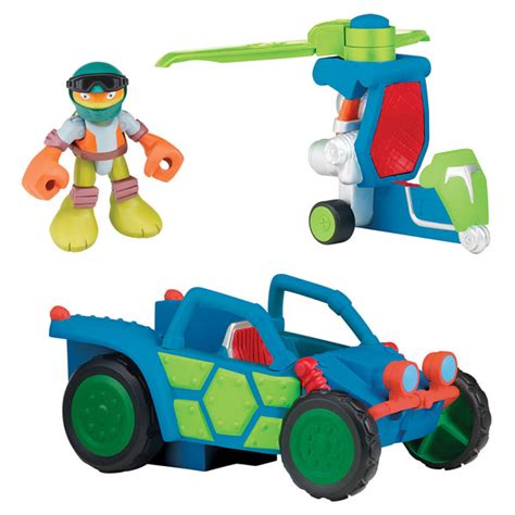 Daster Mickey v 233 hicule tortues avec sonorit 233 s dune duster mikey