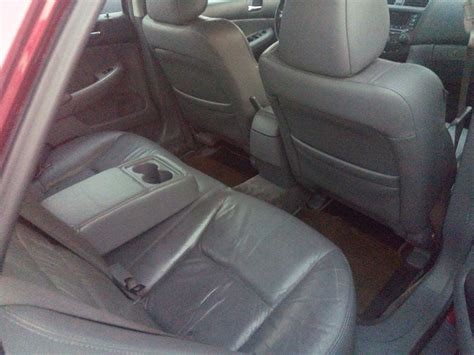 honda accord leather seats for sale toks 2004 model honda accord leather interior for sale