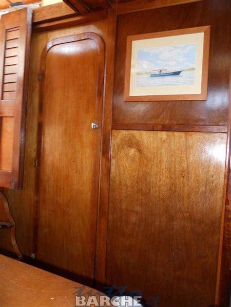 gozzo cabinato in vendita marinelli gozzo cabinato id 1992 usato in vendita