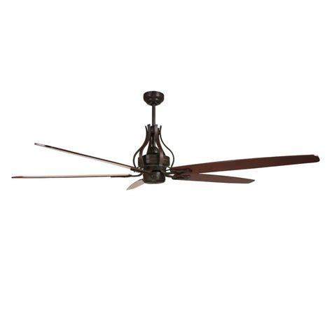 yosemite home decor 70 in rubbed bronze ceiling fan