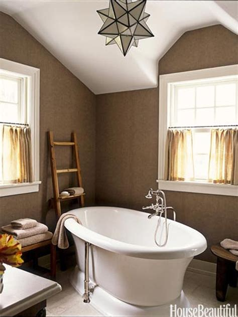 Bathroom Color Schemes Curtains For Small Windows Ideas Blindsgalore