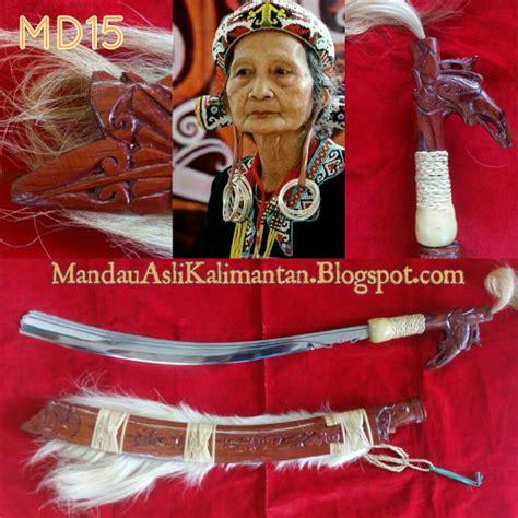 Mandau Jimpul Khas Dayak Kalimantan jual mandau asli kalimantan mandau dayak asli mandau