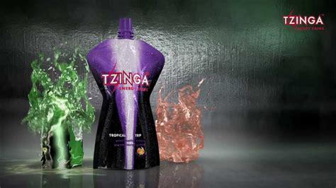 tzinga energy drink tzinga energy drink