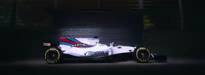 F1 Racing Williams F1