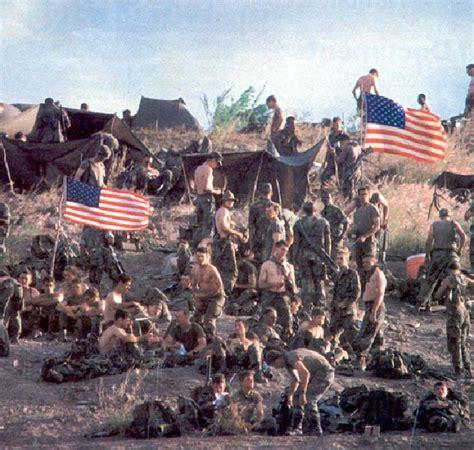 Operating Urgent Fury Grenada October 1983 Army