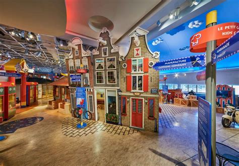Build Your Own Virtual House about the children s museum children s museum plan