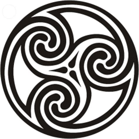 what is celtic art