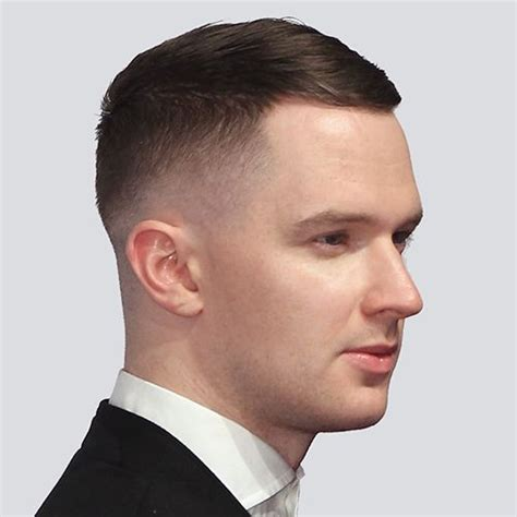 military haircut side part men pictures of men s formal haircuts low fade and haircuts