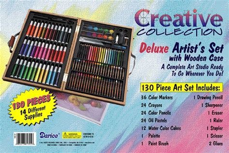 Drawing Kit by Set For Adults Www Pixshark Images Galleries