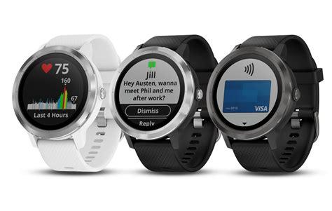 tre mobil tre nya klockor och armband fr 229 n garmin mobil